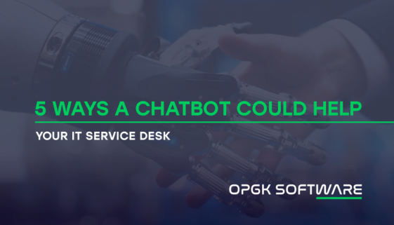 chatbot_mint service desk