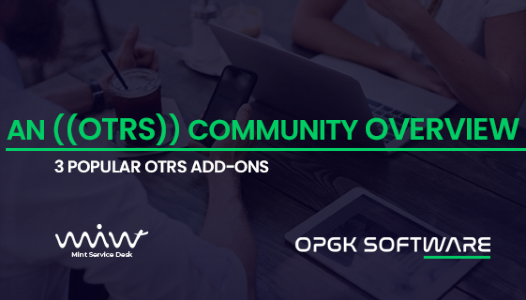an-otrs-overview
