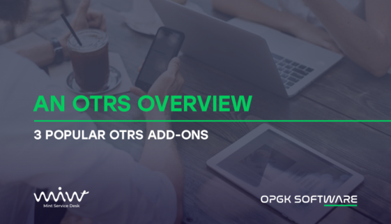 an otrs overview